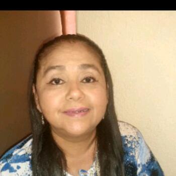 Babysitter in Bello: Gloria Patricia