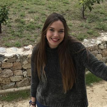 Niñera Alicante: Ana Sempere Vicente