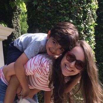 Babysitter em Caparica: Paulina