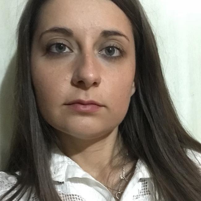 Babysitter a Milano: Miriana
