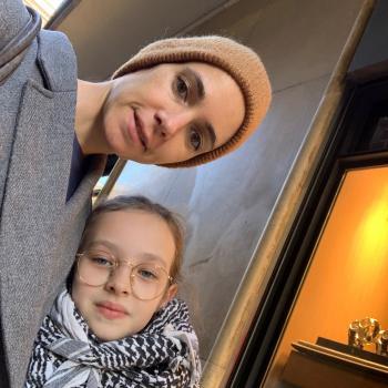 Job de garde d'enfants à Puteaux: job de garde d'enfants Emmanuelle
