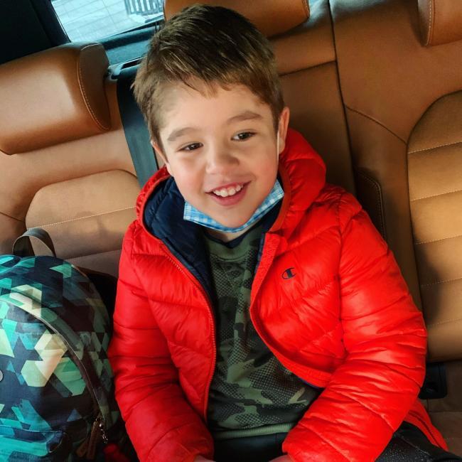 Babysitting job in Castelldefels: Petya