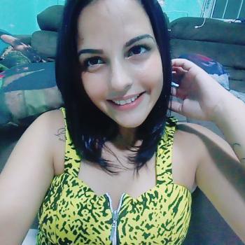 Babysitter Vila Velha: Andreia
