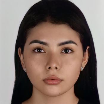 Babysitter Cúcuta: Maria