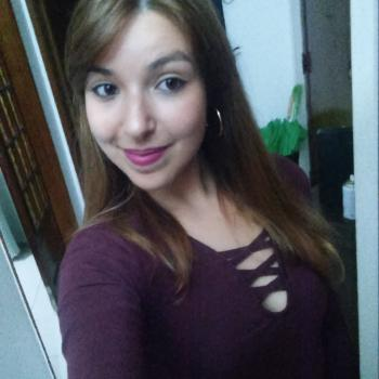 Babysitter Leiria: Cláudia