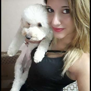 Niñera Merlo: Micaela