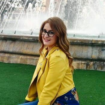 Niñera Murcia: Miriam