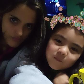 Babysitter in San Miguel de Tucumán: Karen