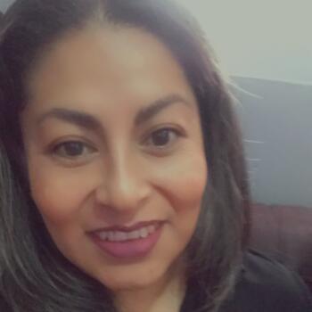 Babysitter in Naucalpan: Antonia
