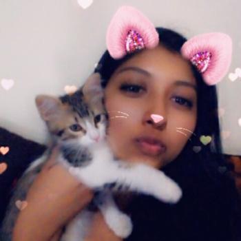 Babysitter Mexico City: Yoali itzel