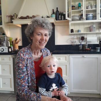 Babysitter in Nijkerk: Jetske