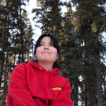 Baby-sitter Spruce Grove: Brianna