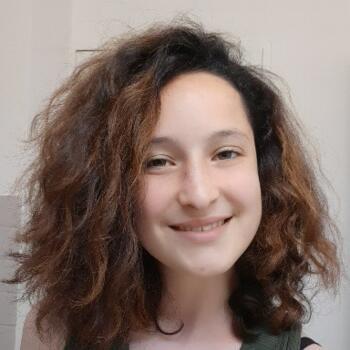 Baby-sitter in Montpellier: Amélie