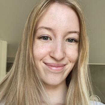 Babysitter in Copenhagen: Emma Laura
