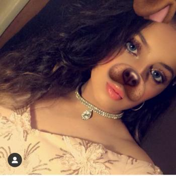 Babysitter Bradford: Aisha
