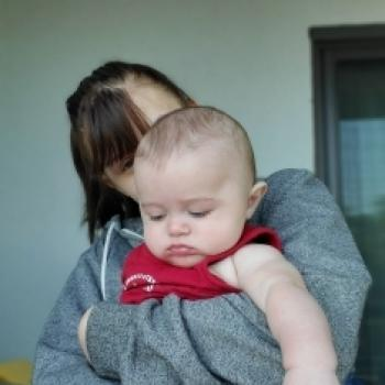 Babysitter in Waterloo: Grace
