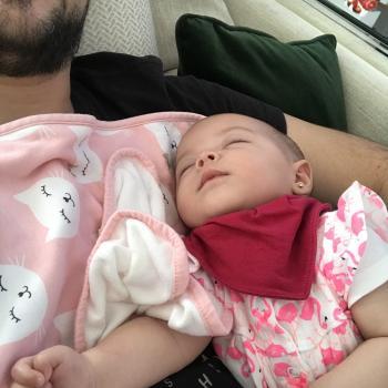 Emprego de babá Jundiaí: emprego de babá Giuliano