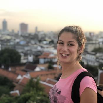Babysitter Marinha Grande: Sonia