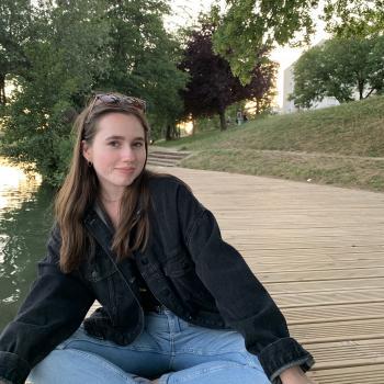 Baby-sitter Saint-Maur-des-Fossés: Anne