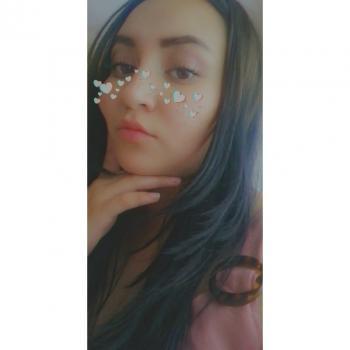 Babysitter Santa María Chimalhuacán: Michelle Elizabeth