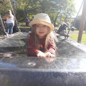 Babysitting Jobs in Klagenfurt: babysitting job Kristina