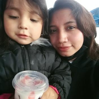 Trabajo de niñera en San Miguel Tlamahuco: trabajo de niñera Abigail