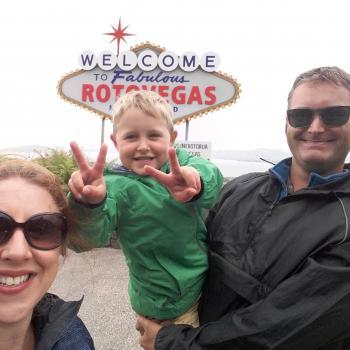 Parent Wellington: babysitting job Helen