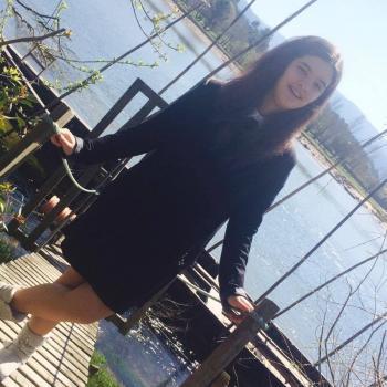 Babysitter Ponte de Lima: Mariana