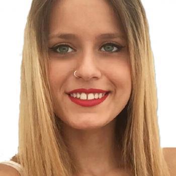 Babysitter Sabadell: Carla Lerma López