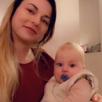 Babysitter Rotterdam: Esmée