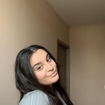 Babysitter in Ronse: Mariana