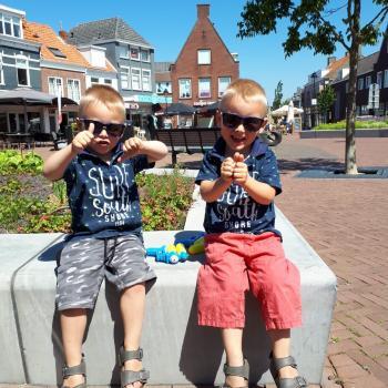 Ouder Zoetermeer: oppasadres Elisa