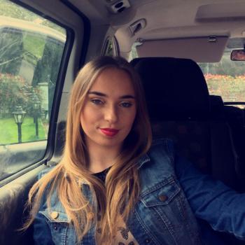 Babysitter Drogheda: Emily