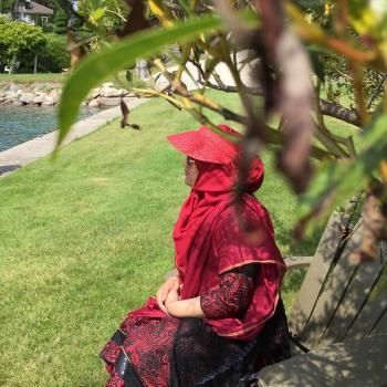 Baby-sitter Toronto: Ruba