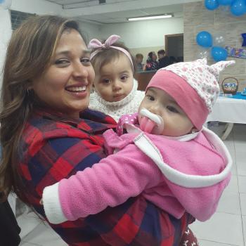 Babysitter Montevideo: Marcia