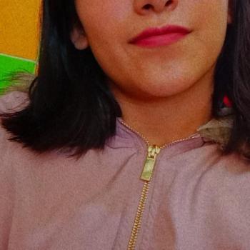 Babysitter Ixtapaluca: VALERIA