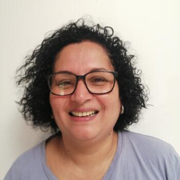 Niñera en Escazú: Irene