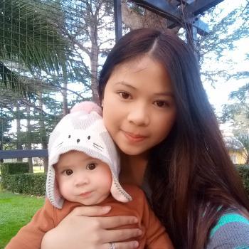 Babysitter Toowoomba: Baby Amor