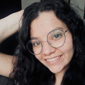 Niñera en Pasto: Natalia