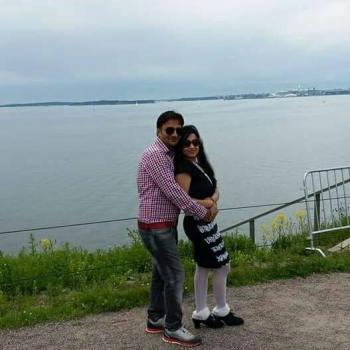 Lastenhoitaja Helsinki: Chanchal