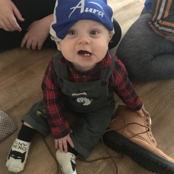 Babysitter Arklow: Ria