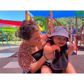 Babysitter in Palmerston North: Ashleigh