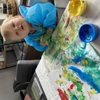 Babysitting job in Purmerend: babysitting job Jill
