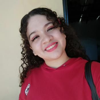 Niñera en Rionegro: Luciana