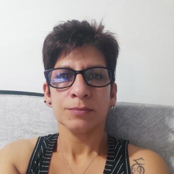 Babysitter Montevideo: Mariela Merlo