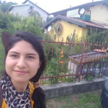 Babysitter Milano (Lombardia): STEPHANY