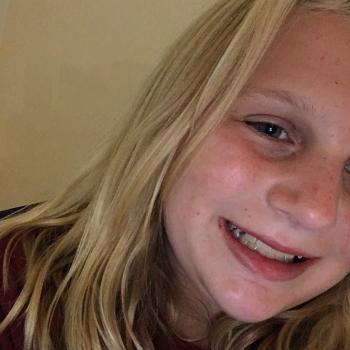 Babysitter Leesburg: Hannah