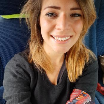 Childminder Segrate: Francesca