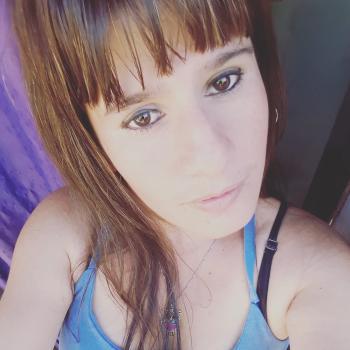 Niñera Gregorio de Laferrere: Gabriela
