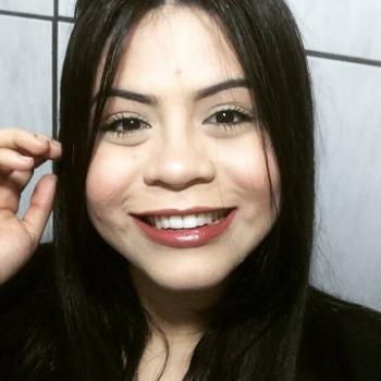 Babá Guarulhos: Natalia